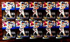 1993 Upper Deck #TC10 LARRY WALKER H0F ~ 10 CARDS LOT ~ TRIPLE CROWN CONTENDER