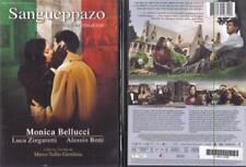 SANGUEPPAZO DVD Movie MONICA BELLUCCI- New Fast Ship! (VG-210349DV / VG-018)