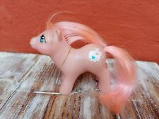 ⭐️My little pony⭐️ SPAIN baby Tiddlywinks NURSERY Pink hair