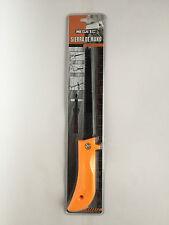 Sierra de mano de 30 cm herramientas taller casa hogar calidad