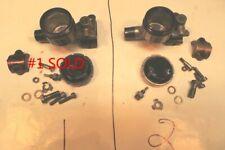 74 75 KZ400 S3 350 H1 400 H2 750 MASTER CYLINDER REFURBISHED 43015-010 43014-032