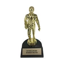 Bushiest Beaver Dundie Award Trophy Phyllis Lapin Vance Office Dunder Mifflin