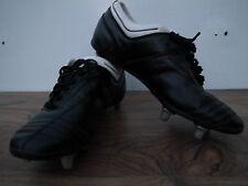 Ragazzi Adidas Adinova SG-Soft Ground CALCIO Stivali Taglia UK 5 EU 38