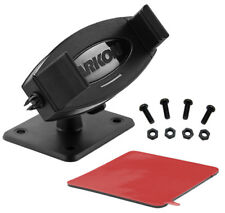 Arkon Smartphone Car Mount W/ VSM Adapter Kit Adhesive Drill-base for iPhone