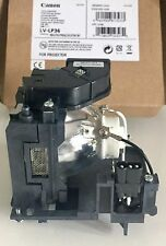 Canon Bulb LV-LP36 Projector Replacement Lamp LV-8235