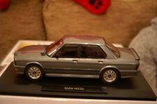 Norev BMW 535i M 1986 Grey 183261 1:18