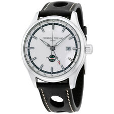 Frederique Constant Vintage Rally Healey GMT Automatic Mens Watch FC-350HS5B6