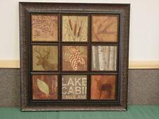 Home Interiors Framed Art Gtc