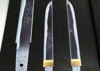 Japanese sword NIHONTO - Weapon that God dwells book japan samurai katana #0930