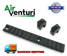 Air Venturi Intermount Fits Recent Benjamin Sheridan Multi Pump Rifles FREE SHIP