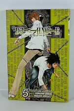 Death Note (Manga) Vol. 05 - BRAND NEW