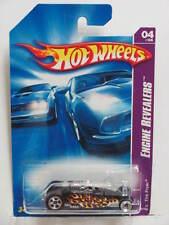 HOT WHEELS  2007 ENGINE REVEALS TIRE FRYER #04/04