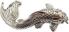 Gürtelschnalle Fisch