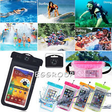 New Design Under Water Proof Dry Pouch Bag Case Protector Holder Fr Mobile Phone