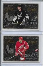 2003-04 Pacific McDonald's Etched In Time Set #d 1-6