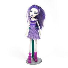 Monster high poupée spectra vondergeist envoi gratuit