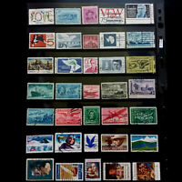 USA STAMPS  Small Used Lot – Good Choice  F264