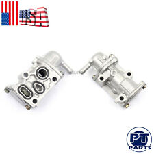 1993-1995 Honda Prelude of 1pcs Fuel Injection Idle Air Control Valve-CCIYU Premium Quality Idle Air Control Valve Fit for 1990-1993 Honda Accord