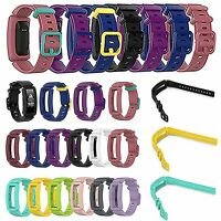 Wrist Band Watch Bracelet Strap Replacement for Fitbit inspire /inspire HR /ACE2