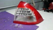 Passenger Right Tail Light Quarter Panel Mounted Fits 06-09 Milan 197103