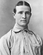 1903 Chicago Cubs FRANK CHANCE Glossy 8x10 Photo Carl Horner Print Poster