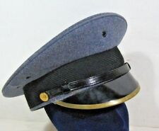 USA VFMA Valley Forge Military Academy Dress Hat size 7 Costume COSPLAY $0SHIP