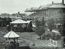 More details for gatwick racecourse spring meeting 1916 photo article k773