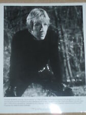 """Chuck Norris Hand Signed autographed 8x10 photo from """"THE OCTAGON"""""""