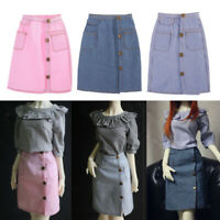 Girl Doll Fashion Accessories Clothes for 1/3 BJD Dollifie LUTS AS A-line Skirt