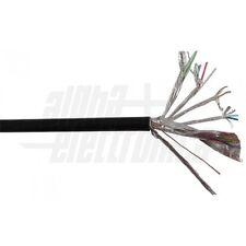 1mt CAVO HDMI A METRO A SALDARE DIGITALE 30AWG WTR380