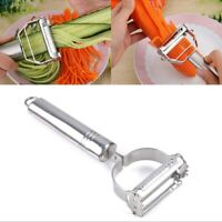 Stainless Steel Cutter Knife Graters Vegetable Tools Cooking Kitchen Tools 1PC