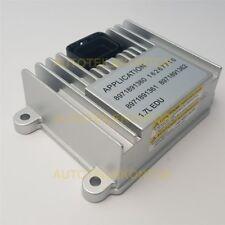 Neues Einspritzpumpensteuergerät Opel Corsa C, Meriva, Astra G, Combo 1.7DTI DI