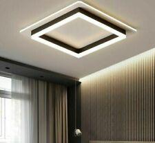 Ceiling Chandelier Light LED Modern Lamps Simple Home Decor Brilliance Lighting