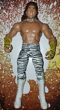 Mattel elite series 49 Brutus Beefcake Wrestling Figure WWE WWF AEW WCW NXT