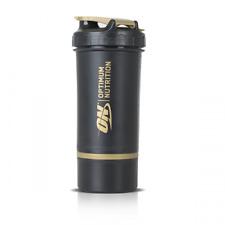 Optimum Nutrition Protein Shaker Gold Standard BCAA Mixer Smart Shaker - 768ml