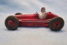 Antiguo Vintage Dinky Toy 23N Maserati Coche de Carreras