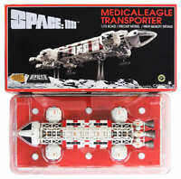 SPACE 1999 EAGLE MEDICAL TRANSPORTER PRODUCT ENTERPRISE Gerry Anderson Aoshima