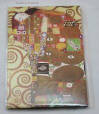 Magnet Pin Kühlschrankmagnet * Gustav Klimt * Die Erfüllung *