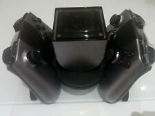 Stand for console and pads OUYA