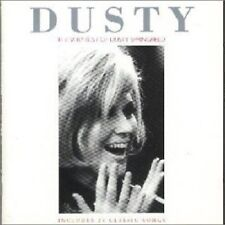 VERY BEST OF DUSTY SPRINGFIELD Original Recording Remastered Audio Music CD New
