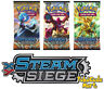 Pokemon TCG XY-11 Steam Siege Sealed Booster Packs Brand New