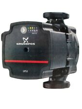 Grundfos 99199622 UPS3 15-50/65 130 Domestic Heating Circulator Pump