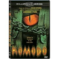 Komodo [New DVD] Widescreen