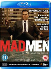 Mad Men Saison 3 Blu-ray Blu-ray NEUF (lgb94258)