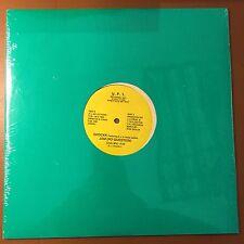 """Sealed SHOCKK Jam (No Question) 12"""" Rare ELECTRO HIP-HOP 1986"""