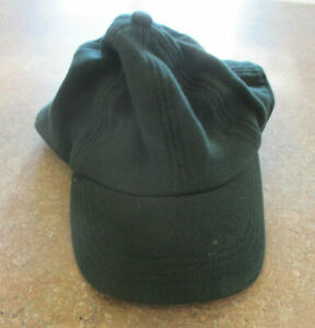 Gymboree Forest Green Ball Cap Size Small 3-4 yrs