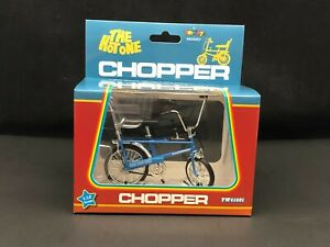 Bachmann Toyway The Hot One Chopper 1:12 Scale Diecast Bicycle TW41601 NIB