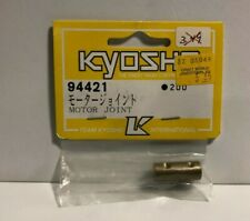 Kyosho 94421 Motor Joint for Jet-Stream Hydro-Jet Boat NIP RC