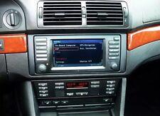 BMW Navigation 16:9 Wide Screen Monitor Radio E38 740 750 E39 525 530 540 M5 X5