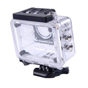 Unterwasser Wasserdichte Kamera Gehäuse für SJ4000 SJ4000WIFI Sport Camera Case